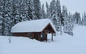 winter cabin eldorado cabin winter tyax adventures