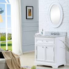 24 Bathroom Vanity With Drawers by Darby Home Co Colchester 24