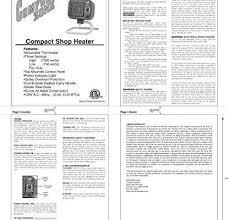 Comfort Zone Heater Fan Comfort Fans Amd Heater Part 3