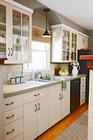 redo kitchen cabinets our favorite budget kitchen remodeling ideas 2 000