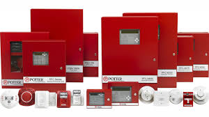 potter u0027s pfc 6000 series fire alarm control panels