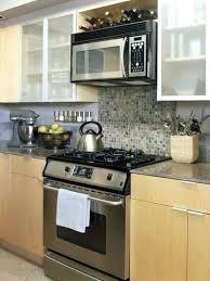 kitchens without backsplash kitchen backsplash edges home design ideas and pictures