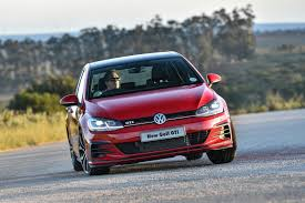 5 cool things about new volkswagen golf gti cars co za
