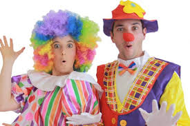 hire a clown prices clown party host hire in sydney great party theme ideas
