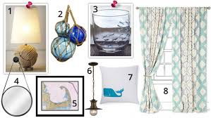 nautical decor a fresh take on nautical decor