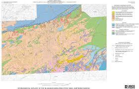 Islamabad Map Environmental Geology Of The Islamabad Rawalpindi Area Northern