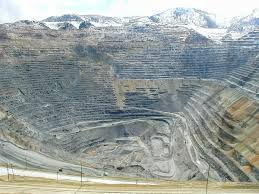 Bingham canyon mine wikipedia