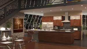 concrete countertops european style kitchen cabinets lighting
