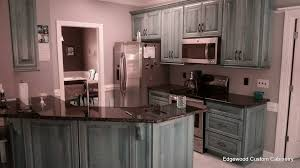 adding color to your kitchen cabinetry edgewood cabinetry