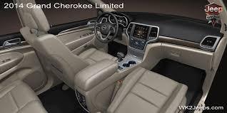 2014 jeep grand cargo dimensions jeep grand wk2 2011 grand interior