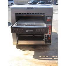 Holman Conveyor Toaster Star Conveyor Toaster Model Rcse 2 1200b Demo Used Only Once