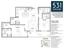 grand floor plans 531 grand kansas city
