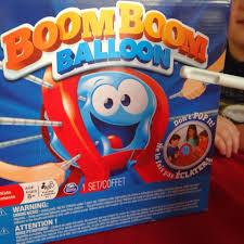 boom boom balloon creating communicators boom boom balloon