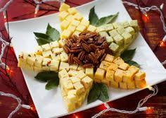 pine cone cheese ball with almonds recipe party appetizers