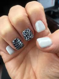 top 25 best animal nail designs ideas on pinterest animal nail