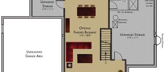 house plans with finished basements basement home plans 17 best 1000 images about house plans on