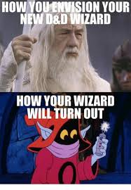 Wizard Memes - 25 best memes about d d wizard d d wizard memes