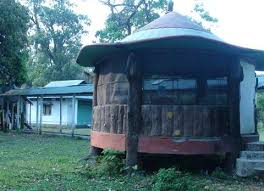 gazebo bari mendabari jungle c mendabari forest bungalow bengal