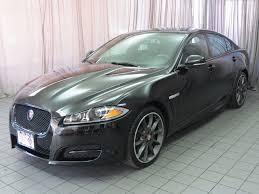 2015 used jaguar xf 4dr sedan v6 portfolio awd at north coast auto