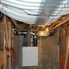 Whole House Ventilation Unit 24th Street Passive House Projects Te Studio