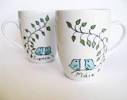 mug painting ideas fabulous home ideas