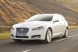 jaguar xf sportbrake 2 2 portfolio review autocar