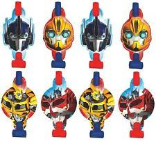 transformer rescue bots party supplies transformers party supplies ebay