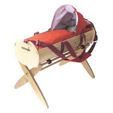 modern kid furniture kidskoje u2013 portable cradle and handcart by kidskoje 0 afilii