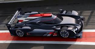 sport cars 2017 cadillac reveals dpi v r prototype race car for 2017