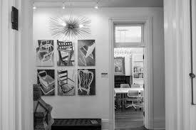 monochrome interior design alumni spotlight leah robison interior design nashville tn o u0027more