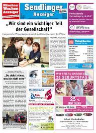 Schreibtisch Eckl Ung Kw 17 2017 By Wochenanzeiger Medien Gmbh Issuu