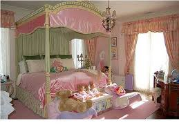 Pink Canopy Bed Pink Canopy Bed This Is Just Beautiful Dolly Perez Flickr