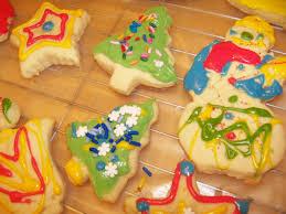 cut out sugar cookies and the easiest sugar cookie icing nicki woo