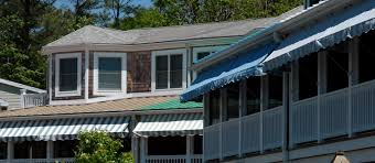 Mobile Awnings Mobile Home Awnings Rain Gutters Carports San Luis Obispo Ca
