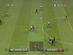 pes 2009 demo patch