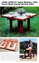 knock down picnic table plans free folding picnic table plans portable picnic table plans