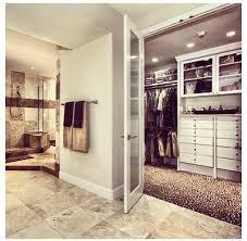 bathroom home design walk in closet connected to bathroom m o b home design inspo