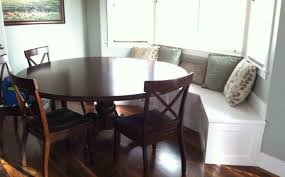 Dining Room With Banquette Seating by Bench Corner Banquette Bench Actability Banquette Table And