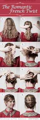 updos for curly hair i can do myself french twist one of my favorites not sure i can do this one
