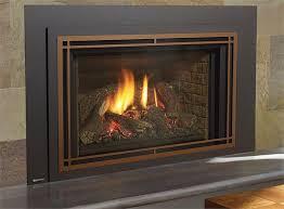 Regency Gas Fireplace Inserts by Regency Lri6e Gas Fireplace Insert