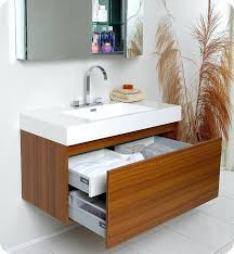 single sink vanity with drawers single sink vanity with drawers mezzo teak modern bathroom vanity