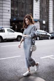 imagenes look invierno otoño invierno en zapatillas fashion diaries blog de moda