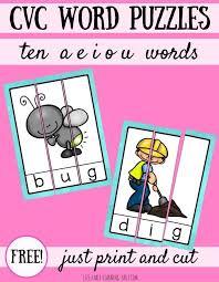 297 best reading cvc words images on pinterest literacy centers