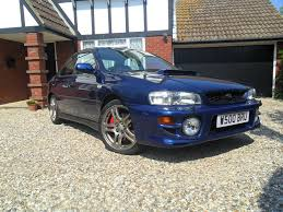 subaru impreza turbo subaru impreza turbo 2000 awd uk spec for sale scoobynet com