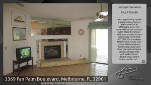 design your own home florida 3369 fan palm boulevard melbourne fl 32901 youtube