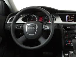 2010 audi a4 features 2010 audi a4 4dr sdn cvt fronttrak 2 0t premium overview roadshow