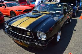 1977 ford mustang 1977 ford mustang cobra ii ii by brooklyn47 on deviantart