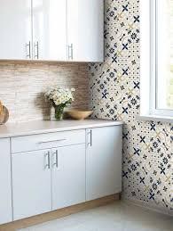 papier peint de cuisine beau papier peint cuisine lessivable avec faut il oser papier peint