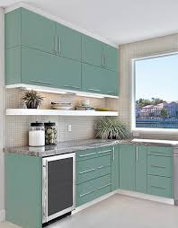 green color kitchen cabinets looks we green kitchen cabinets are trending