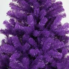 purple christmas tree purple artificial christmas tree